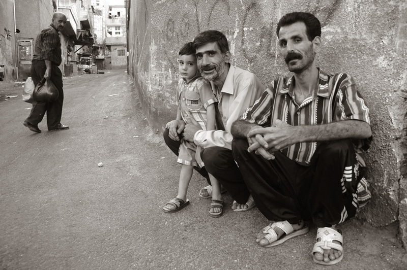 damascus street portrait from jamal mansour essays and elegies on home from a refugee for koffler digital