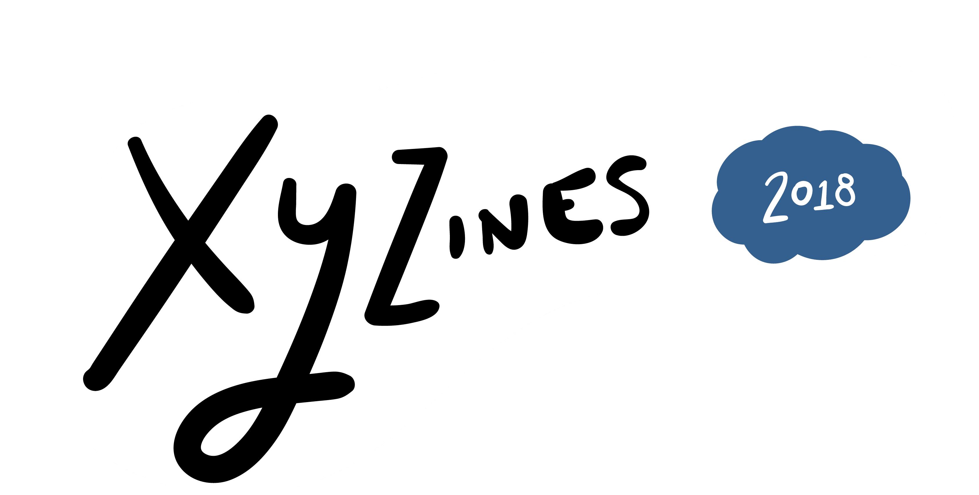 XYZines Digital Residency 2018