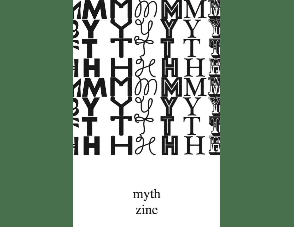 Myth Zine