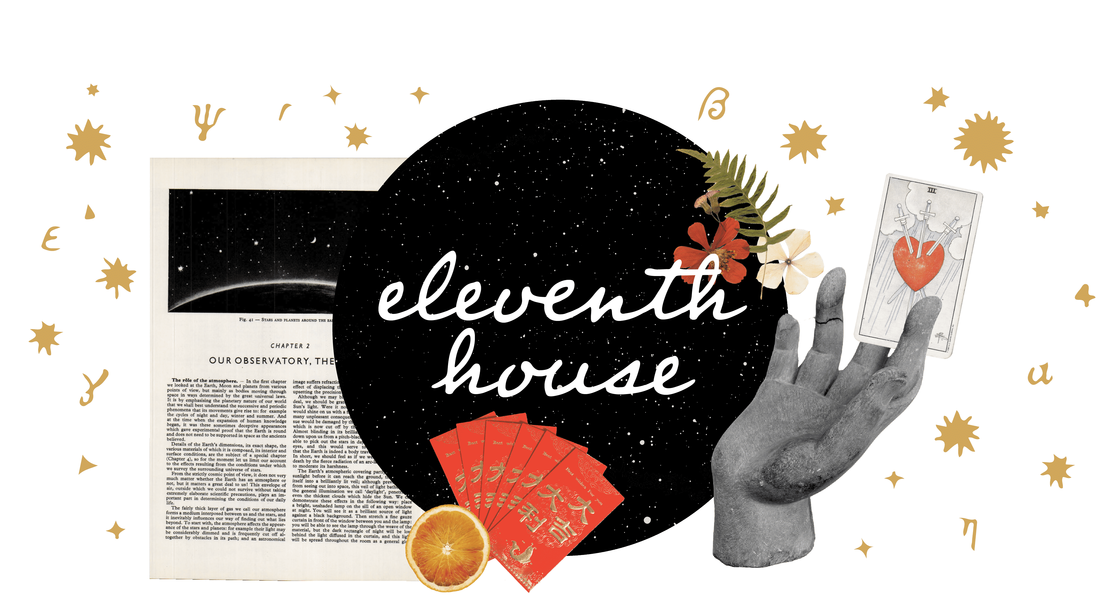Eleventh House: A Koffler.Digital Project on Astrology