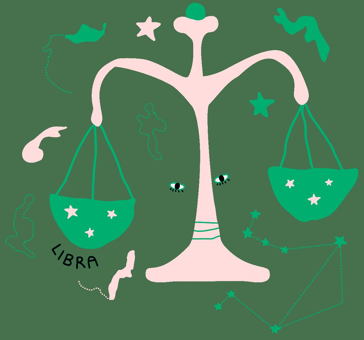 Signed Advice: Libra by Meech Boakye