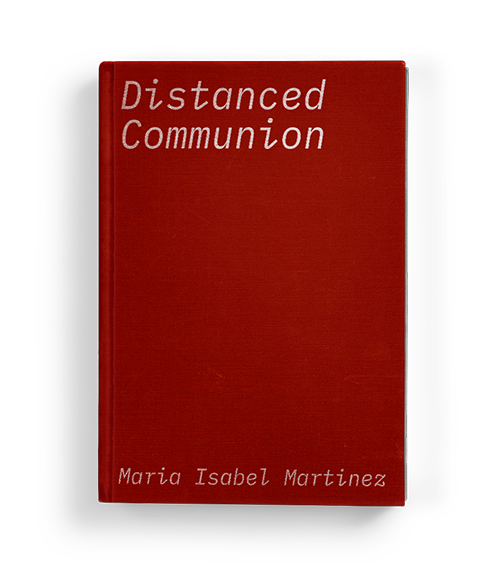 """Distanced Communion"" by Maria Isabel Martinez: Chapter Five of Koffler.Digital's summer 2020 exhibition ""A Matter of Taste"""
