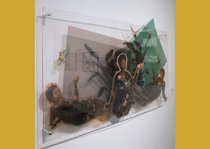 Kosisochukwu Nnebe: TILT/SHIFT on Koffler.Digital