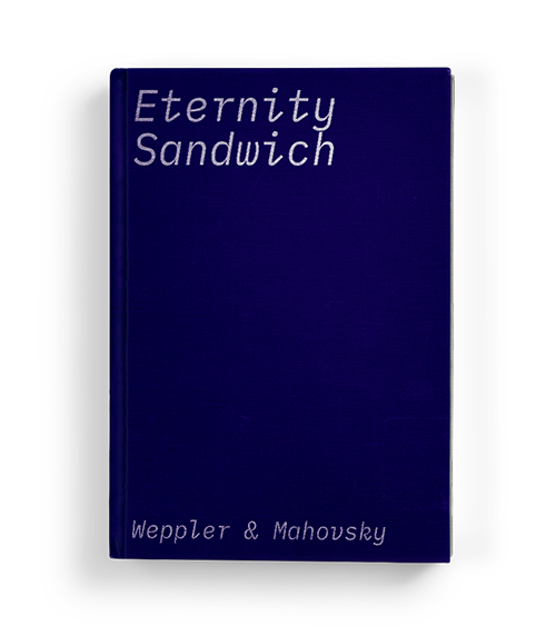 Eternity Sandwich, Weppler & Mahovsky (2020)