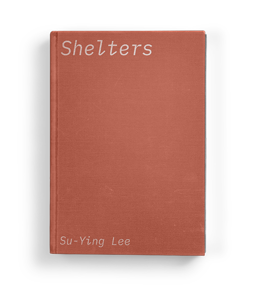 """Shelters"" by Su-Ying Lee: Chapter Three of Koffler.Digital's summer 2020 exhibition ""A Matter of Taste"""