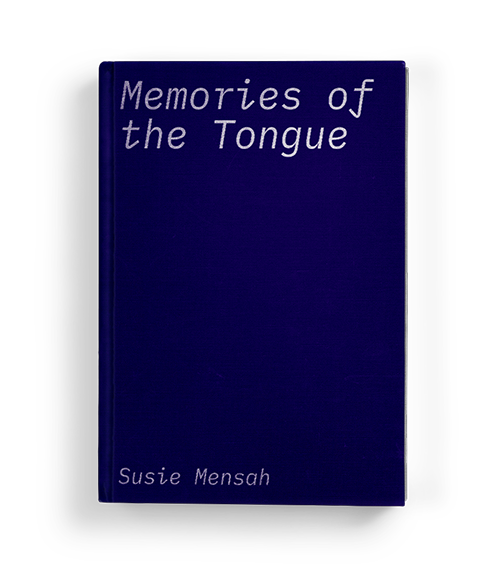 """Memories of the Tongue"" by Susie Mensah: Chapter Three of Koffler.Digital's summer 2020 exhibition ""A Matter of Taste"""