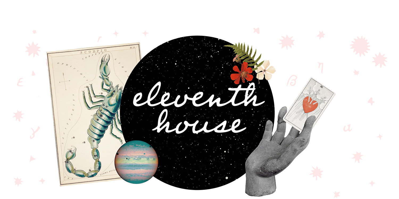 Eleventh House: A Koffler.Digital Project